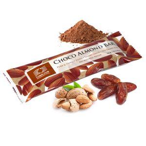 Choсo Almond Bar