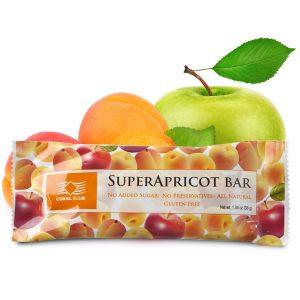 SuperApricot Bar
