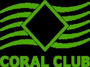 logo Coral Club