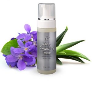 Deep Cleansing Foam