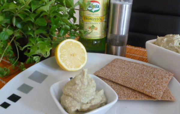 Avocado Creme (vegan/Rohkost)