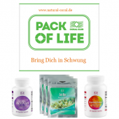 Lebenspack – den Körper wieder in Schwung bringen