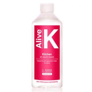 Alive-K-Kueche-Fettreiniger