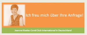 Coral Club in Deutschland
