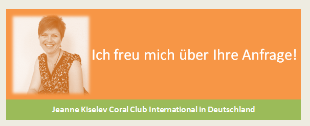 Coral Club in Deutschland