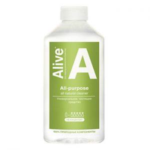 alive a Allzweckreiniger bio organik