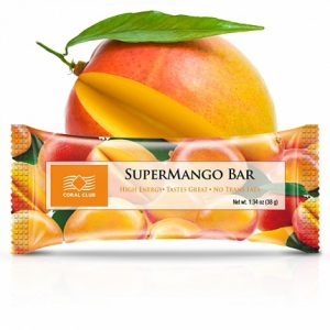 Super Mango Bar