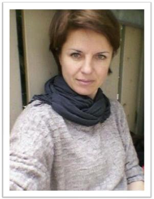 Жанна Киселёва