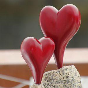 Gesundes Herz und Blutgefäße