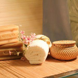 Grundlegende Hautpflege