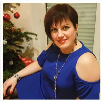 Jeanne Kiselev Colo Vada Time