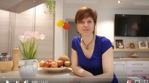 Jeanne Kiselev Cora Club