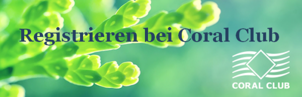 Jeanne Kiselev Coral Club Deutschland