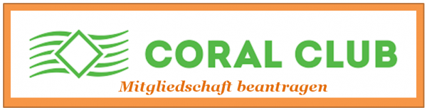 Coral Club Produkte