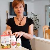 Coral Club Produkte: Mix schmelzende Pfunde (Video)